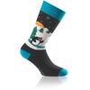 Rohner Pinguin Socks Children blue